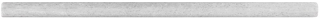 """5/8""""x12"""" Fluid Honed  Marble Pencil Liner 77-383"""