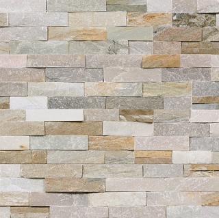 "6""x24"" Beachwalk Ledger Stone Panel 76-324"